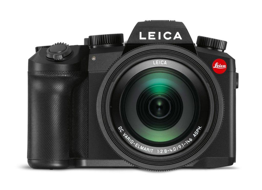 Leica, bridge, v-lux 5, appareil photo