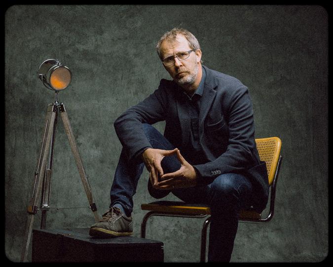 Autoportrait, photographe professionnel, Sébastien Loppin, photographe portrait, portrait, studio photo