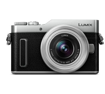 Lumix, GX880, hybride, appareil photo