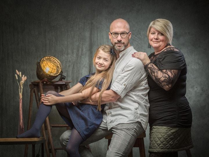 Photographe famille, portrait de famille, famille, photo de famille, photographe professionnel, studio photo